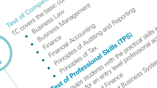 Guest blog: The journey to becoming a Chartered Accountant – Audit